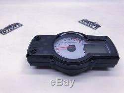 Kawasaki KLE650 KLE 650 Versys (4) 12' Clocks Tacho Dash Speedo