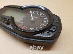 Kawasaki Z1000SX Z1000 Instruments Clocks Speedo UK spec MPH, Fits 2010 2016
