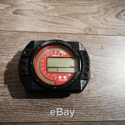 Kawasaki Z1000 03 06 Tacho Tachometer Speedometer 45000km z750 ZRT00A 1728-54