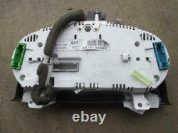 Kombiinstrument Audi TT 8N 1.8T FIS Tacho 8N1919880E BENZIN