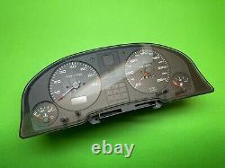 Kombiinstrument Tacho Audi 80 B4 8A0919033CE 8A0 919 033 CE 894919059B