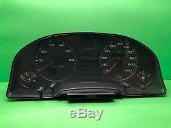 Kombiinstrument Tacho Audi 80 B4 8A0919033G 8AO919033G 8A09190336 110008563002