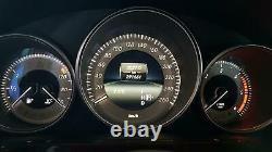 Kombiinstrument Tacho Avantgarde Mercedes W212 W207 Diesel Mopf 2129000825