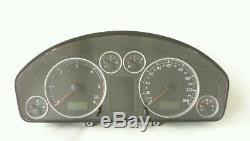 Kombiinstrument Tacho Tachometer 7M3920840T VW Sharan 7M Ford Galaxy Seat