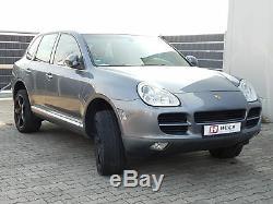 Kombiinstrument Tacho für Porsche Cayenne 9PA 955 02-07 4,5 250KW 7L5920870D