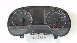 Kombiinstrument Tachometer Tacho 6P0920740B Seat Ibiza IV V 6J