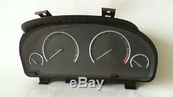 Kombiinstrument Tachometer Tacho 9291396 BMW F01 F02 F06 F07 F10 F11 F12 F13 F25