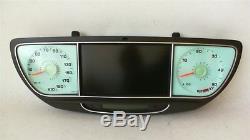 Kombiinstrument Tachometer Tacho Display 1400098680 Citroen C8 Peugeot 807