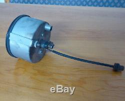 MOTO GUZZI Tachometer Speedo Speedometer 100mm T3 Polizia, G5 usw. GU17761530