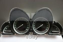 Mercedes Benz R230 SL 55 AMG Tacho Kombiinstrument KI VDO a2305400023