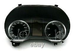 Mercedes-Benz V-Klasse Vito 447 Tachoeinheit Tachometer A4479006808 km/h