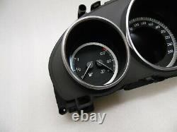 Mercedes E200 CDI W212 S212 Tacho Tachometer Kombiinstrument instrument cluster