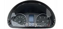 Mercedes Sprinter W906 Tacho Speedometer Instrument Cluster A9069007903