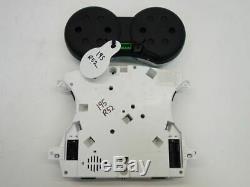 Mini Cooper Chrono Speedo and Tach Set 62116966501 02-08 R50 R52 R53 195