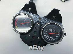 Moto Guzzi V11 Le Mans (2) 03' Clocks Tacho Dash Speedo