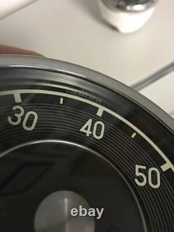 NEU Mercedes-Benz W113 VDO Tachometer + DZM Drehzahlmesser Speedometer + Tach OE