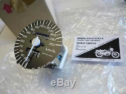NEU ORIGINAL HONDA RC30 RC 30 VFR 750 R Tachometer speedometer