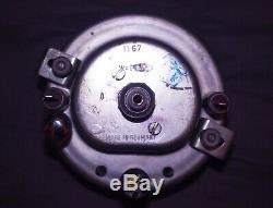 NOS OEM Porsche 356 Euro VDO 200 km/h Speedometer Speedo Tacho Tachometer A B