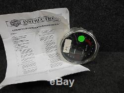New Genuine Harley 5 Speedo Speedometer Tach Tachometer MPH 74676-09 #B1169