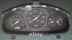Nissan Micra K11 1994-1996 RARE SuperS Speedo Clocks Rev Counter Tachometer