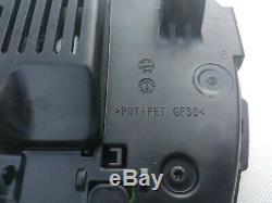 OEM BMW 3 G20 5 G30 X3 G01 LIVE COCKPIT INSTRUMENT CLUSTER witho HUD 12.3 LED