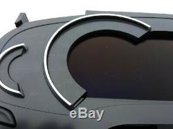 OEM BMW 7 G11 G12 INSTRUMENT DASH CLUSTER SPEEDOMETER GAUGES km/h LED LCD
