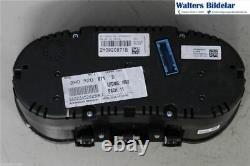 ORIGINAL Tachometer/Drehzahlmesser VW AMAROK (2HA, 2HB, S1B, S6B, S7A, S7B)