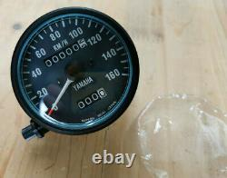 ORIGINAL Yamaha DT 250 400 MX Tachometer NOS OEM 1977 speedometer Tacho DT400