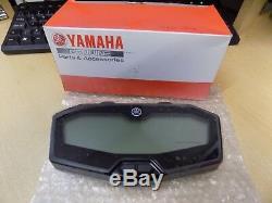 Odometer clocks speedo for Yamaha MT-07 NON ABS 1WS-83500-00 KM/H KILOMETERS