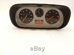 Opel Tacho Drehzahlmesser Uhr Speedometer Tachometer Kadett C Oldtimer Original