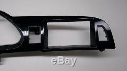 Original Audi RS6 S6 A6 4F MMI Tachoblende Display Tacho 4F1857115F schwarz