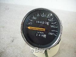Original Tachometer Tacho / Speedometer Honda XBR 500 PC15