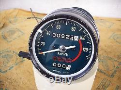 Original Tachometer Tacho / Speedometer Honda XL 250 K