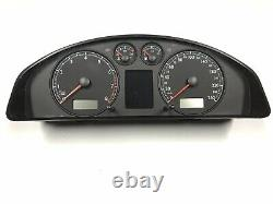 Original VW Bus T5 Kombiinstrument Tacho Instrument Cluster 7H5920870H #2653