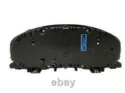 Original VW T5 GP Kombiinstrument Full FIS Tacho Instrument Cluster 7E0920860E
