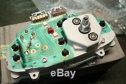 Piaggio Sfera 125 RST (ZAPM01) original Tacho NEU 293913 Speedometer Tachometer