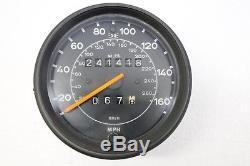 Porsche 911 3,0 SC G Modell TAcho Tachometer VDO Speedometer 93064150800
