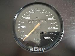 Porsche 911 993 964 Tacho Tachometer Geschwindigkeitsanzeige 96464151600