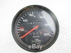 Porsche 911 F/G-Modell Tacho VDO Tachometer Speedometer Original 93064150100