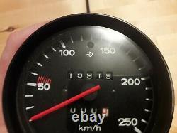 Porsche 911 G 3.0 RS Tacho Tachometer Speedometer 300km/h mechanisch 91164153000