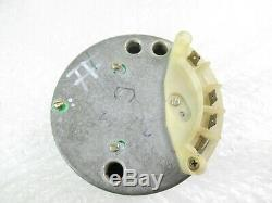 Porsche 911 G-Modell Tacho VDO Tachometer Speedometer Original 93064150800