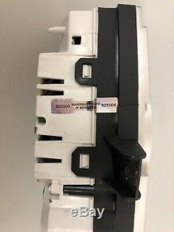 Porsche Cayenne Turbo 955 MPH Speedo Combi Instrument Cluster Speedometer Petrol