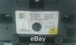 Radio CD Wechsler 62109232427 Mini Mini (R56) 130102
