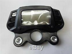 Sachs ZZ125 ZX125 ab 2013 4Takt Tacho Instrument Konsole Tachometer speedometer