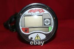 SeaDoo 1997 GTX MFD LCD Information Info Gauge Digital Display Meter 278001036
