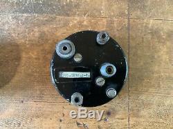 Smiths Chronometric speedo & Tachometer RC95 Tell Tale & V. Rare 180 MPH speedo