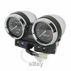 Speedometer Gauge Tachometer for Kawasaki ER5 ZRX400 ZRX750 ZRX1100 ZRX1200 Rare