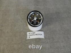 Speedometer Tacho Fantic Motor New Part Neuteil B
