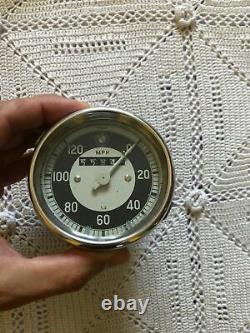 Speedometer Tachometer VDO. BMW R69s. R50/2. R60/2