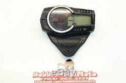 Suzuki 11-18 Gsxr600 Gsxr750 Oem Speedo Tach Gauges Cluster Speedometer C6